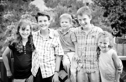 The Gudeman Family | Normal, IL Family Photographer
