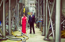 Luke & Rowena | San Deigo Wedding Photographer