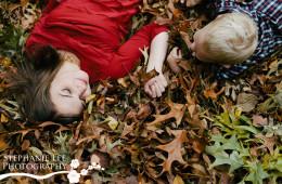 Christina & Alexander | Mahomet, IL Family Photographer