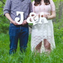 Jenny & Andrew Engagement Shoot | Champaign-Urbana Photographer