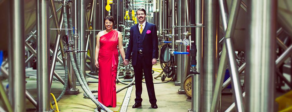 Rowena & Luke Wedding | San Diego, CA Photographer