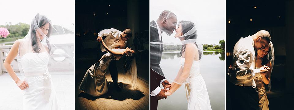 Taneka & Brian Wedding | Chicago, IL Photographer