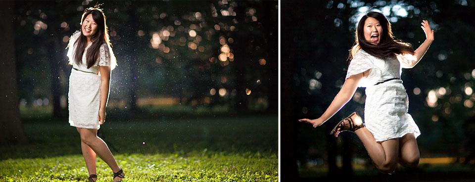 Teresa Wang | Mahomet, IL Senior Portrait Photography