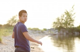 Ed Kim | Champaign, IL Senior Portrait Photographer
